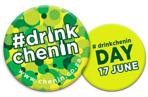 #DrinkChenin Day
